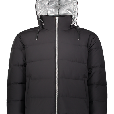 Moose Knuckles – Allen Jacket – Black