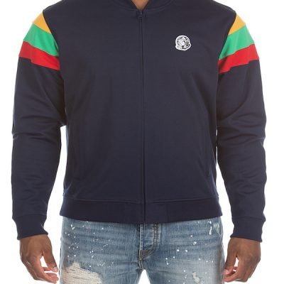 Billionaire Boys Club – Parker Jacket – Navy