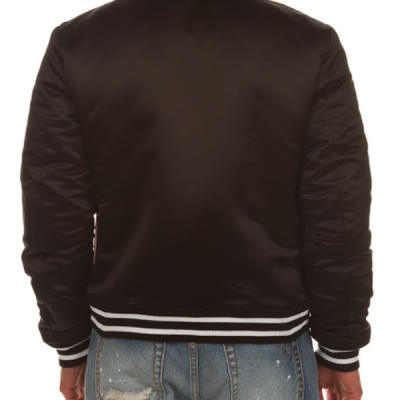 Billionaire Boys Club – Classic Jacket – Black