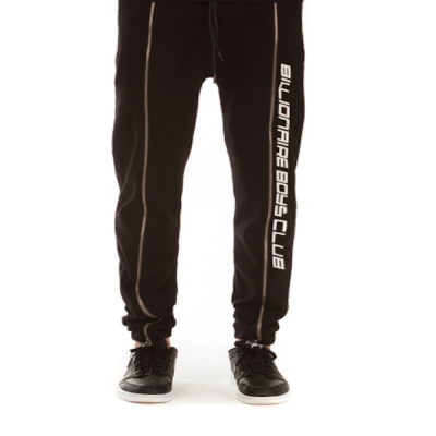 Billionaire Boys Club – Satelitte Jogger – Black
