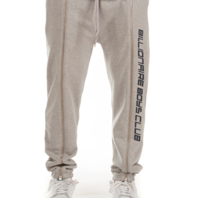 Billionaire Boys Club – Satelitte Jogger – Grey
