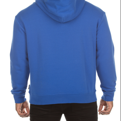 Ice Cream – Comic Hood – Blue