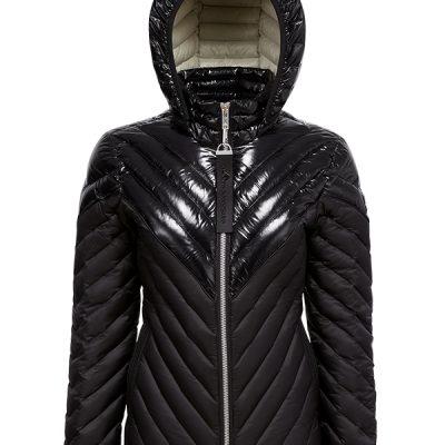 Moose Knuckles – Exhibition Jacket 2.0 – Black