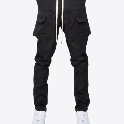 EPTM – Shinobi Pants – Black