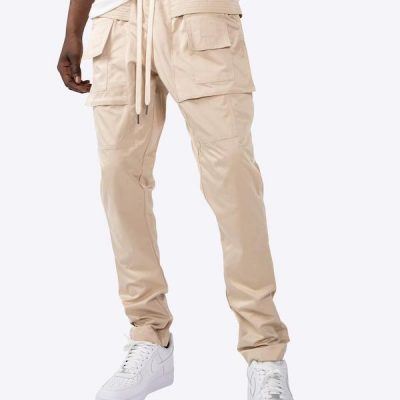 EPTM – Shinobi Pants – Khaki