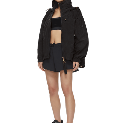 Moose Knuckles – Audition Anorak – Black