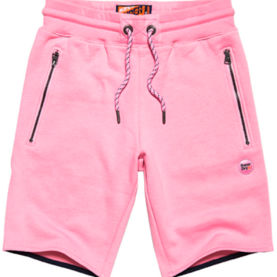 Superdry – Collective Short – Pink