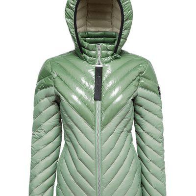 Moose Knuckles – Exhibition Jacket 2.0 – Green
