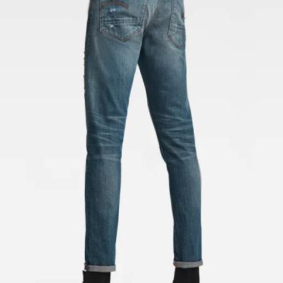 G-Star RAW – G Bleid Slim Jeans – Vintage Blue