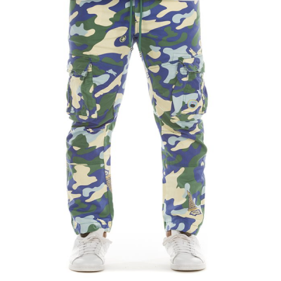 Ice Cream – Melt Camo Cargos – Camo