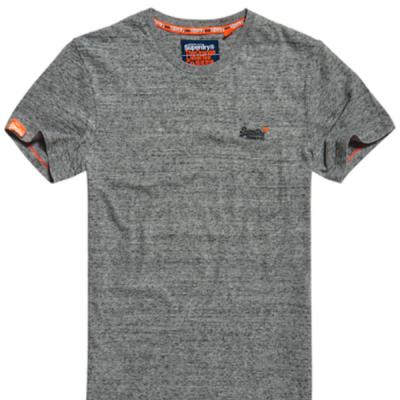Superdry – Orange Label VN – Grey