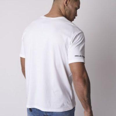 Project X Paris – PXP Tee – White