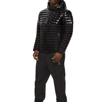 Moose Knuckles – Ropper Jacket 2.0 – Black