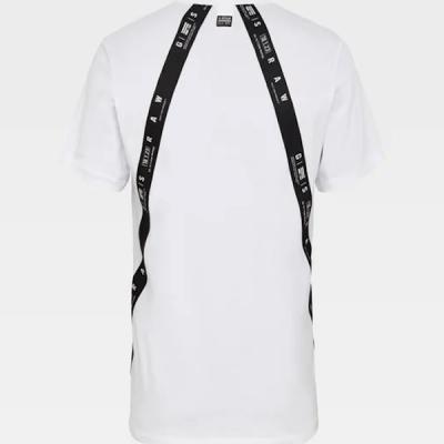 G-Star RAW – Sport Tape Shirt – White
