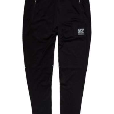 Superdry – Gymtech Training Jogger – Black