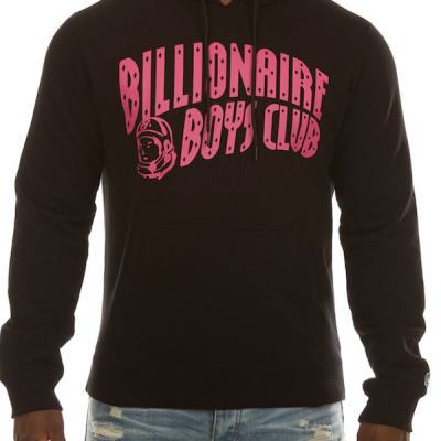 Billionaire Boys Club – Arch Hoodie – Black