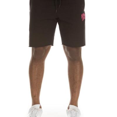 Billionaire Boys Club – Helmet Sweat short – Black