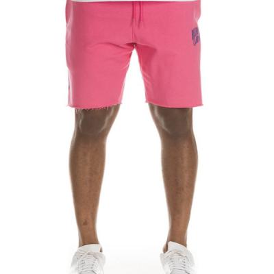 Billionaire Boys Club – Helmet Sweat short – Pink
