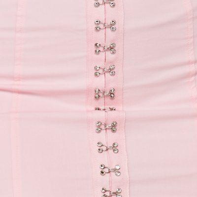 HD – Hook and Eye set – Pink