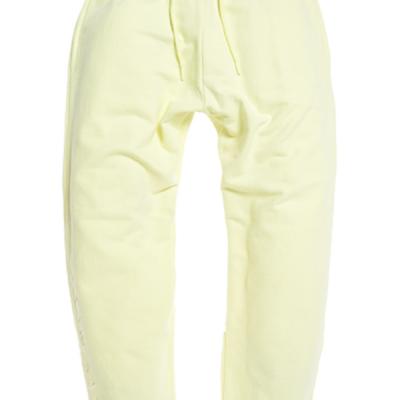Superdry – Era Boyfriend Jogger – Neon Yellow