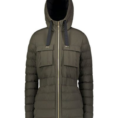 Moose Knuckles – Kedgewick jacket – Olive