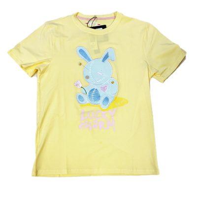 BKYS – Lucky Charm Tee – Yellow