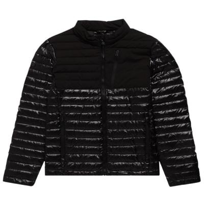 Superdry – Studio Contrast Jacket – Black