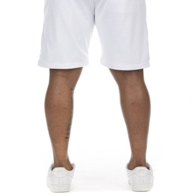 Billionaire Boys Club – 3rd World Short – White