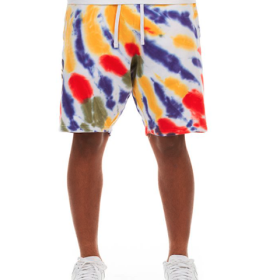 Billionaire Boys Club – Illuminate Shorts – Black