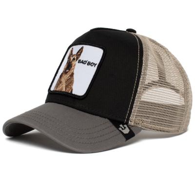 Goorin Bros. – Bouncer Trucker Hat – Grey