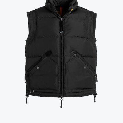 Parajumpers – Kobuk Vest – Black