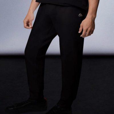 Moose Knuckles – Lennard Pants – Black