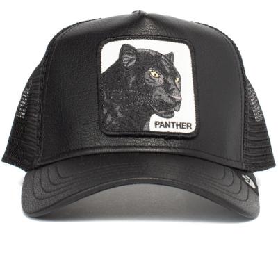 Goorin Bros. – Truth Will Prevail Trucker Hat – Black