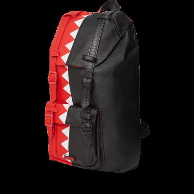 Sprayground – Vertical Shark Backpack