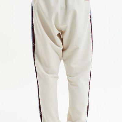 Alpha Style – Fisher Vintage Track pant – Beige