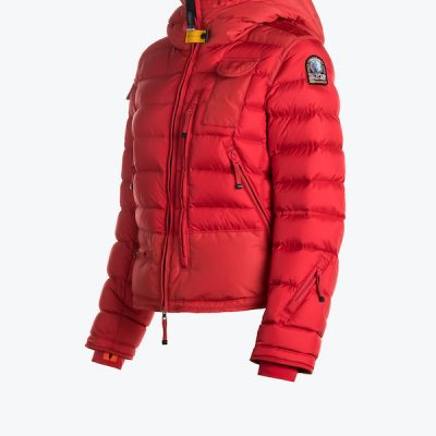 Parajumpers – Ski Master – Red